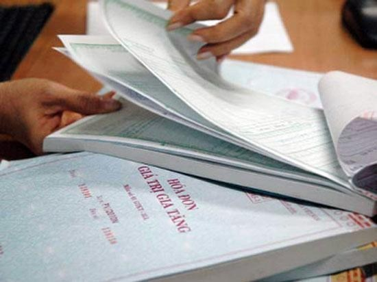 Đẩy lùi tình trạng in, phát hành, sử dụng, mua bán hóa đơn bất hợp pháp