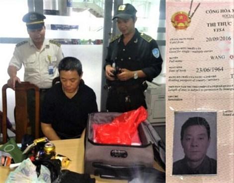 Báo động tình trạng vi phạm pháp luật của khách du lịch Trung Quốc