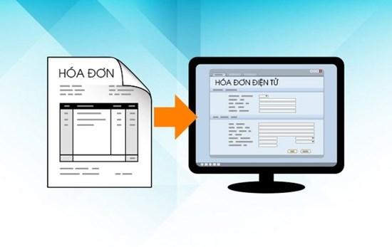 Không được dùng hóa đơn của cơ quan thuế khi sử dụng hóa đơn điện tử