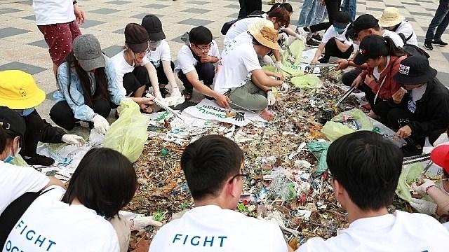 """Đã đến lúc """"nói không"""" với các loại rác thải nhựa"""