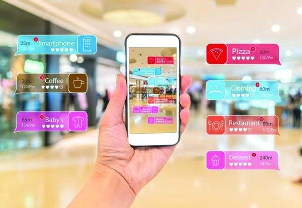4 xu hướng thương mại điện tử nổi bật