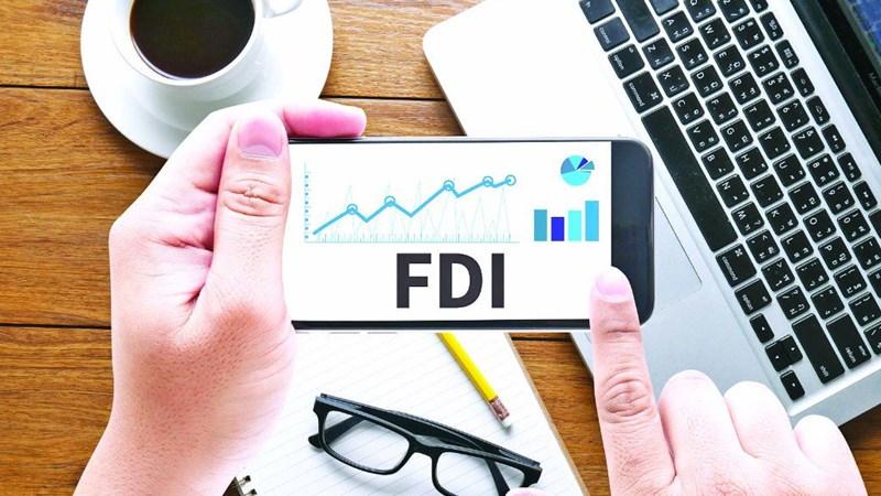 """Thu hút FDI: Kỳ vọng có thêm """"người khổng lồ"""""""