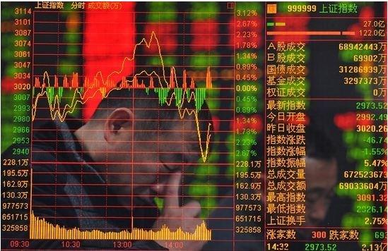 Tại sao Trung Quốc không có ý định tạo ra một thị trường chứng khoán như Wall Street?