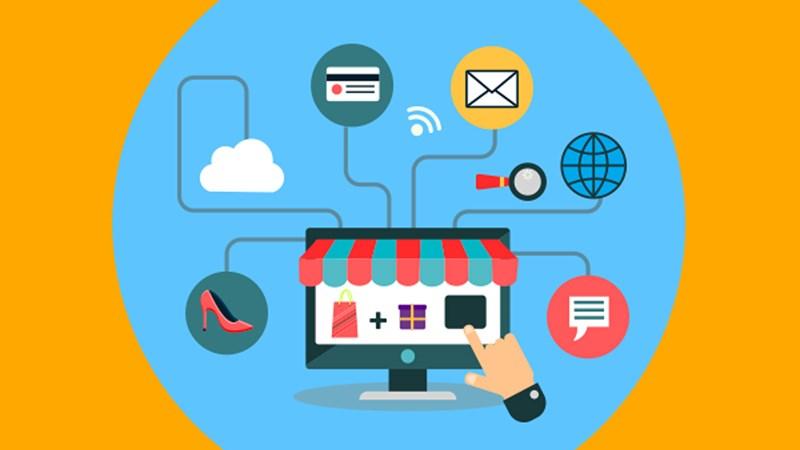5 xu hướng tác động đến ngành bán lẻ