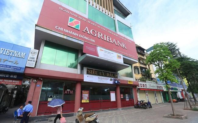 Agribank sẵn sàng cho lộ trình cổ phần hóa