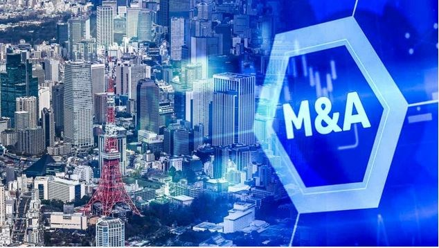 KPMG: M&A toàn cầu năm nay có thể lập kỷ lục 6 nghìn tỷ USD