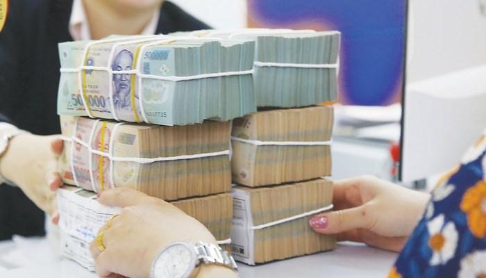 Trạng thái dư thừa vốn của hệ thống ngân hàng ngày càng hiện rõ