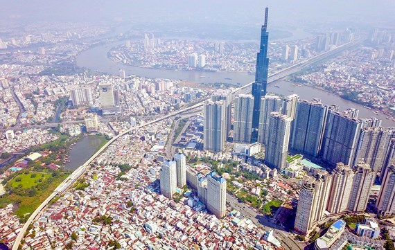 TP. Hồ Chí Minh giải ngân gần 23.000 tỷ đồng vốn đầu tư công