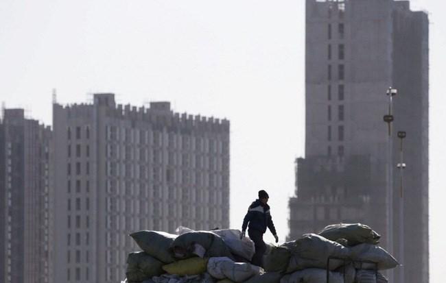 Trung Quốc sẽ vỡ nợ kỷ lục năm 2019