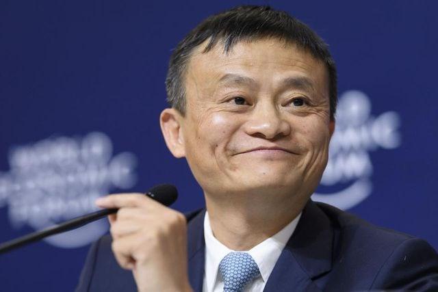 Những lời khuyên hữu ích từ nhà sáng lập Alibaba
