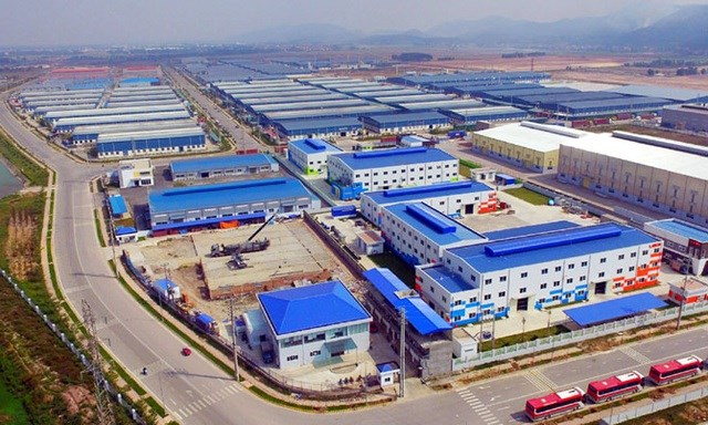 Giải pháp tăng cường thu hút vốn đầu tư trực tiếp nước ngoài vào tỉnh Bình Phước