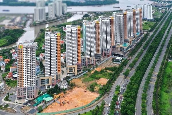 Tín dụng bất động sản vẫn tăng mạnh, vì đâu?