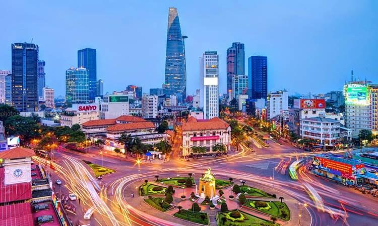 Trung tâm tài chính quốc tế: Cơ hội nào cho Việt Nam?