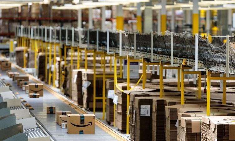 Hàng trăm nghìn doanh nghiệp Việt đang ăn nên làm ra nhờ chinh phục Amazon