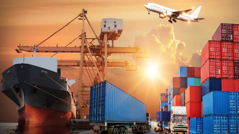 Tổ chức công tác kế toán quản trị lĩnh vực logistics cho doanh nghiệp nhỏ và vừa tại TP. Hồ Chí Minh