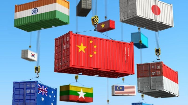 Thương chiến Mỹ - Trung thúc đẩy tiến trình ký kết hiệp định thương mại lớn nhất châu Á