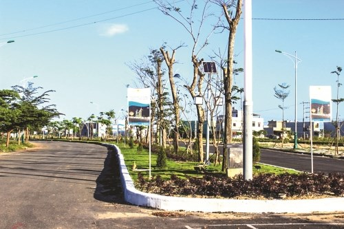 Kỳ vọng bất động sản nam Đà Nẵng