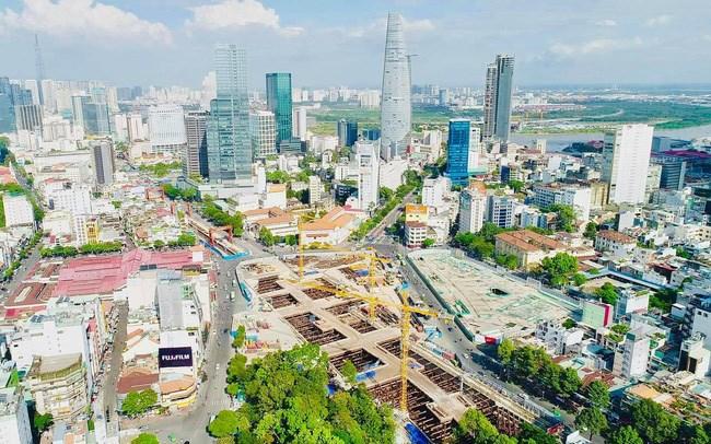 TP. Hồ Chí Minh gỡ khó cho 3 dự án bất động sản