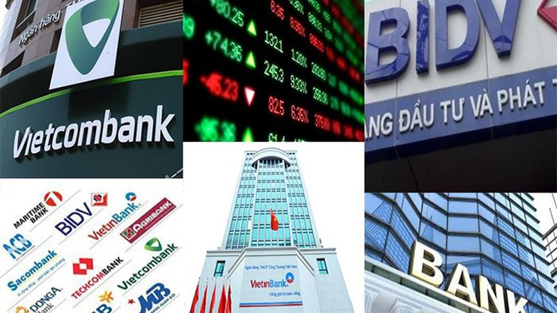 Đã đến thời của cổ phiếu ngân hàng?
