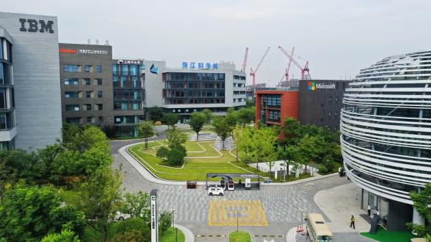 Các công ty Mỹ đang trông cậy vào Trung Quốc để có tăng trưởng mùa COVID-19