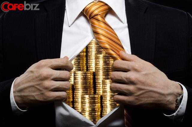 Tiết kiệm tiền là cách tốt nhất giúp bạn giàu lên!