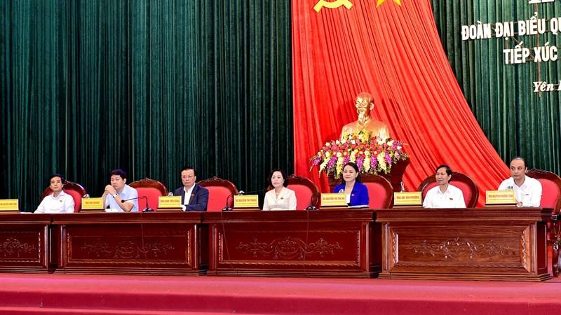 Nhiều điểm sáng trong phát triển kinh tế - xã hội tỉnh Ninh Bình