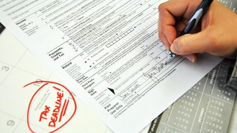 Tăng mức phạt tiền đối với hành vi khai sai, không đầy đủ nội dung hồ sơ thuế
