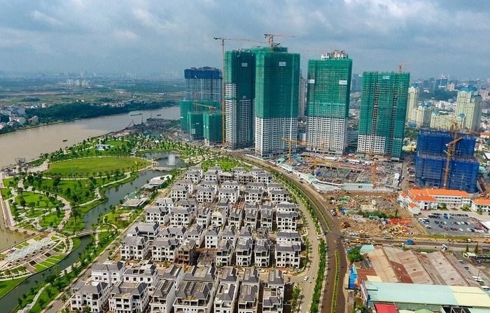 Thách thức trên thị trường bất động sản 2020