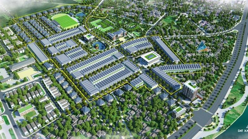 Đánh thức tiềm năng bất động sản Quảng Ngãi