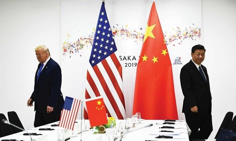 Lại trì hoãn thỏa thuận thương mại Mỹ - Trung