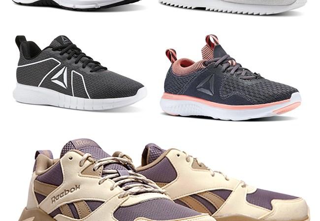 Săn giày giảm giá mùa Black Friday