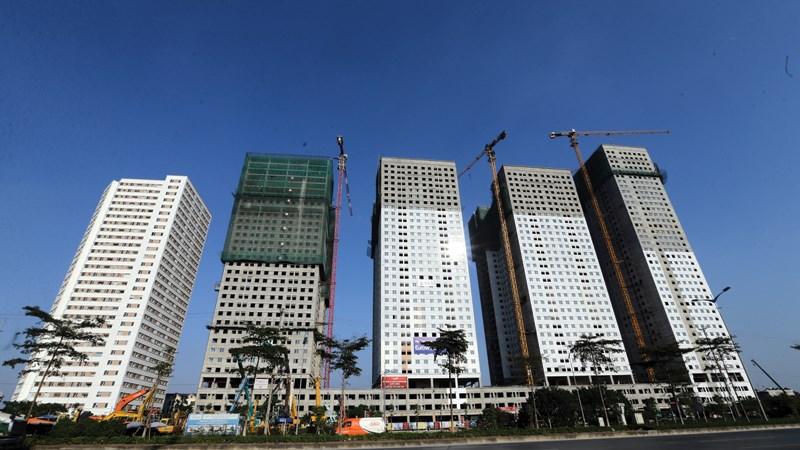 Cho chủ đầu tư bất động sản vay vốn: An toàn hay không?