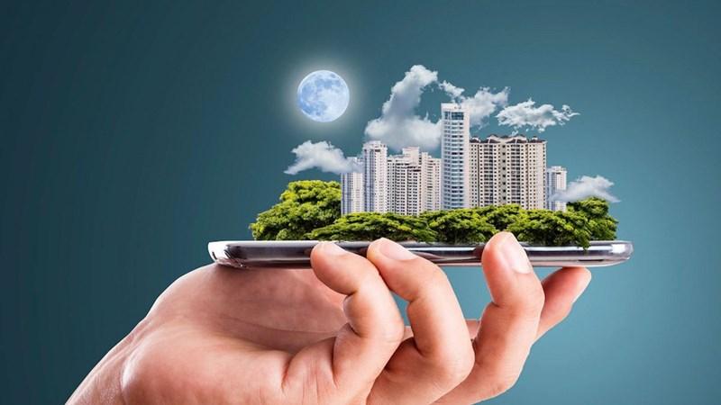 Công nghệ sẽ thúc đẩy bất động sản 2021 chuyển mình mạnh mẽ
