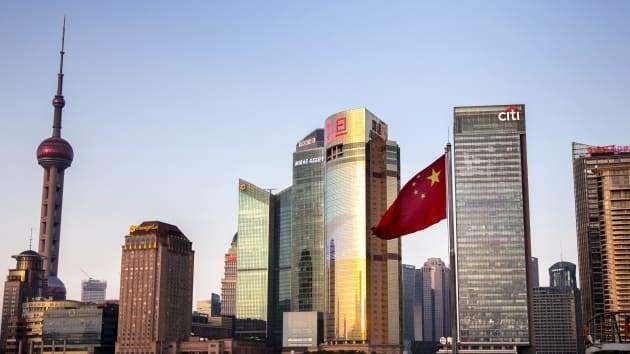 Thích nghi với một Trung Quốc kinh tế chậm lại
