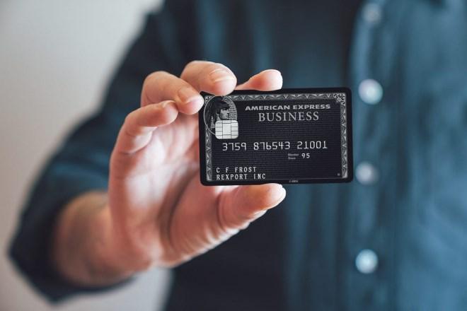 Nếu sở hữu một trong ba loại thẻ tín dụng này chứng tỏ bạn nằm 5% trong giới siêu giàu