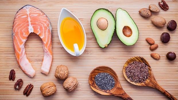 Thay đổi chế độ ăn để phòng ngừa đột quỵ