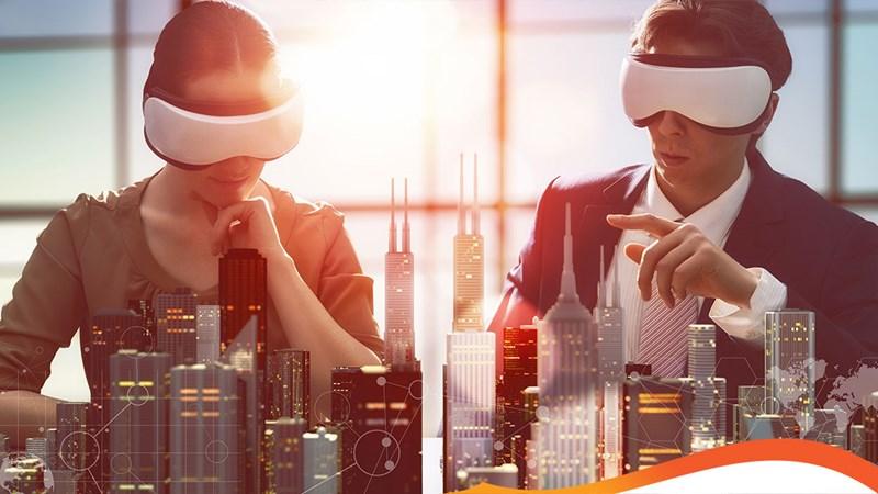 Doanh nghiệp bất động sản tăng tính cạnh tranh nhờ chuyển đổi số