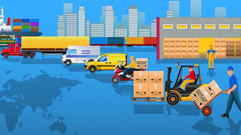 Logistics Việt: 4 xu hướng, 5 thách thức và những lưu ý