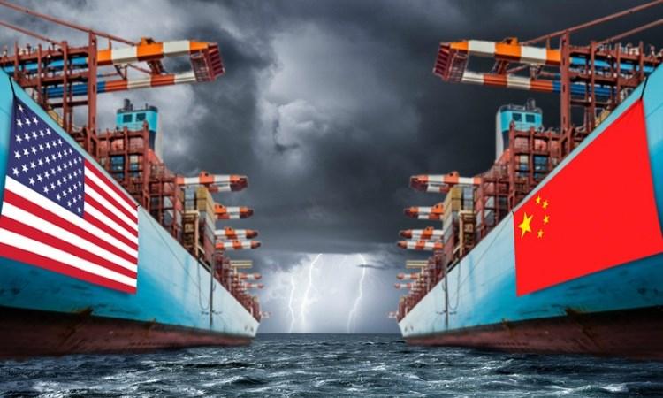 Nguyên nhân khiến thương mại toàn cầu sụt giảm