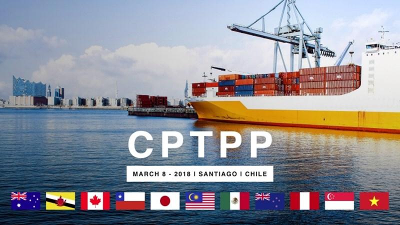 Cơ hội và thách thức với Việt Nam sau khi Hiệp định CPTPP có hiệu lực