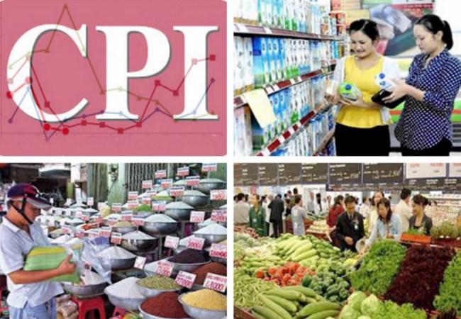CPI năm 2019 ước tăng 2,73%, thấp nhất trong 3 năm