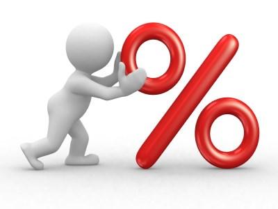 Lãi suất tạo đà phục hồi sản xuất
