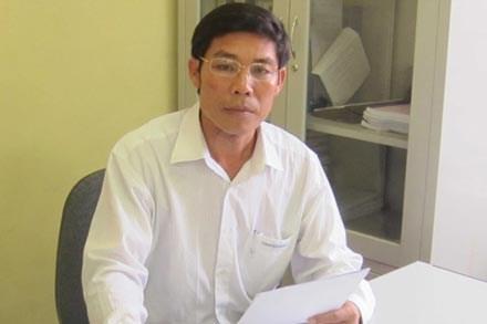 Công an đề nghị kỷ luật Tổng Giám đốc ximăng Hoàng Mai