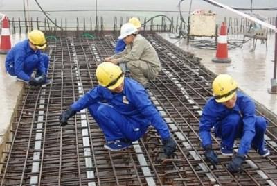 Phát triển hạ tầng giao thông gắn với tái cơ cấu đầu tư công