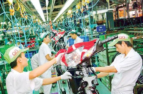 Vốn FDI: Giá trị thu được chưa tương xứng