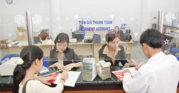 Ngân hàng trao vốn cho doanh nghiệp có nợ xấu?