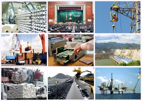 Kinh tế 2013: Nhiều chỉ tiêu có khả năng đạt