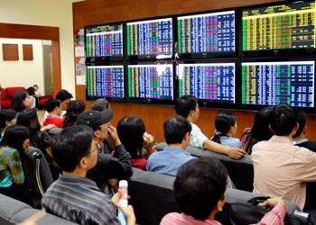 Hơn 2.700 tỷ đồng đổ vào thị trường chứng khoán