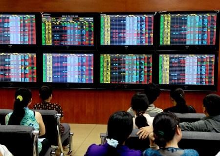 Quy mô thị trường chứng khoán năm 2013 đạt 31% GDP
