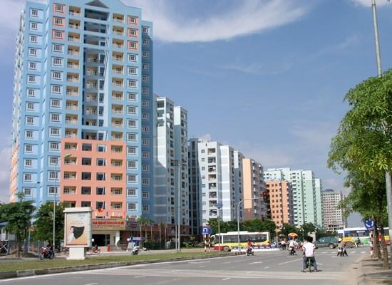 Khu đô thị mới tại Hà Nội: Không thể thiếu hạ tầng